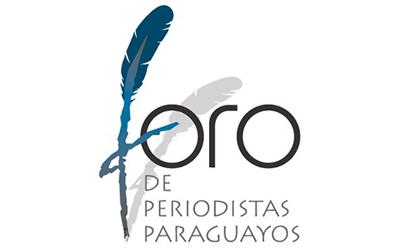 Logo Foro de Periodistas