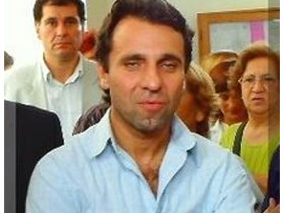 Jorge Pizarro