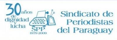 Sindicato de Periodistas del Paraguay