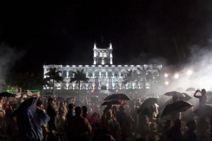 Bicentenario Paraguay