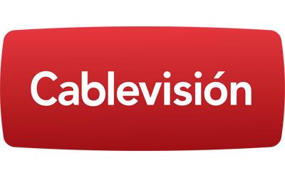 Logo Cablevisión