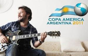 Diego Torres Copa América