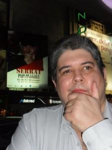 Dr. Miguel Velázquez