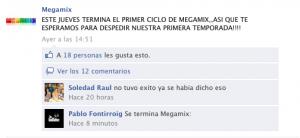 Facebook Megamix