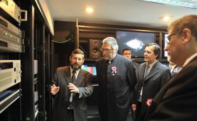 Lugo Tv Pública