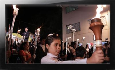 Tv de Paraguay