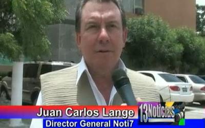 Juan Carlos Lange