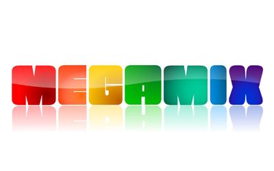 Logo Megamix