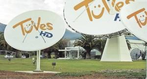 Tuves, proximamente en Paraguay