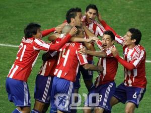 Paraguay a la final