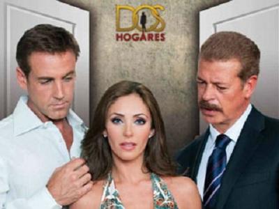 Dos Hogares, la nueva telenovela de LaTele