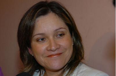 Hortensia Morán realizará fuerte declaraciones en Entreinta