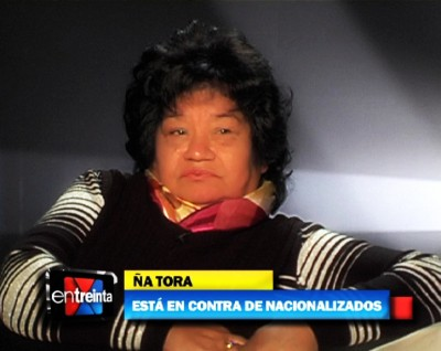 Ña Tora