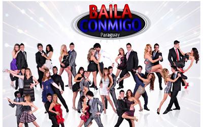 Baila Conmigo 2011