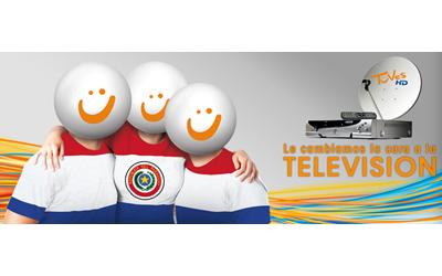 La próxima semana llega Tuves HD