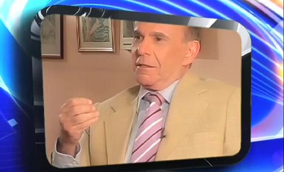 """Armando hablará de todo en """"Entreinta"""""""