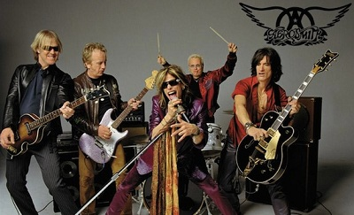 Aerosmith / Internet