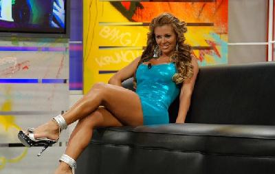 Marly Figueredo