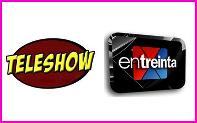 Rating Teleshow EntreintaRating Teleshow Entreinta
