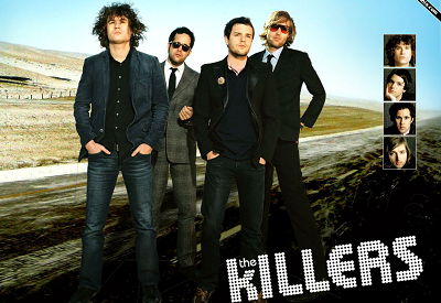 The Killers / Internet