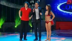 Baila Conmigo Paraguay / Facebook