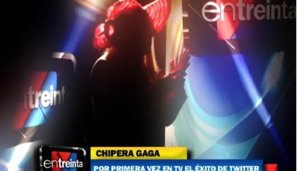 Chipera Gaga Entreinta