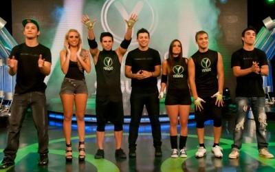 Finalistas Yingo 2011
