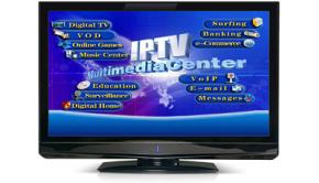 IPTV / Internet