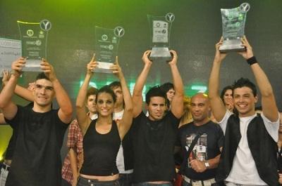 Final de Yingo / Foto: Víctor Gayoso - Paraguay.com