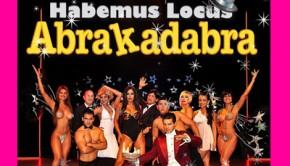 Habemus Locus Abrakadabra