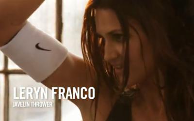 Leryn Franco Nike Women