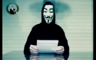 Anonymous Paraguay