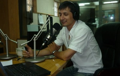 Juan Carlos Samaniego