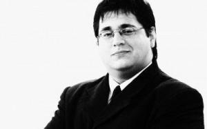 Héctor Riveros