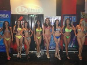 Pre Seleccion Miss Verano 2012