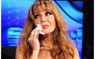 Graciela Alfano Showmatch