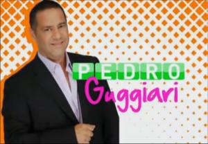 Pedro Guggiari