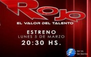 Rojo 2012