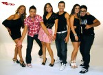 Clan Rojo 2012