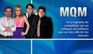 Mqm Canal 13