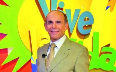 Armando Rubín Vive la Vida