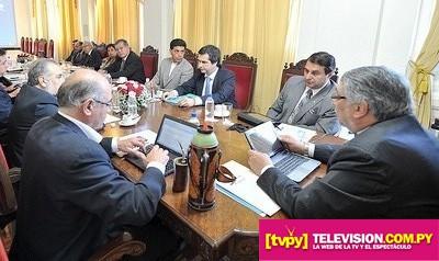 Gobierno Paraguayo