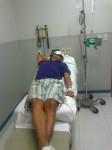 Gustavo Cabaña Dengue