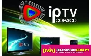 IPTV Copaco