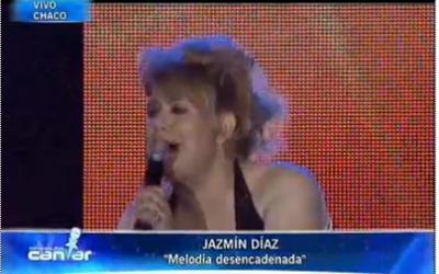 Jazmín Díaz