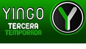 Yingo Tercera Temporada