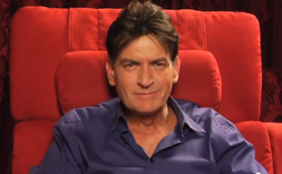 Charlie Sheen Paraguay