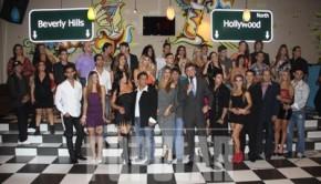 Baila Conmigo 2012