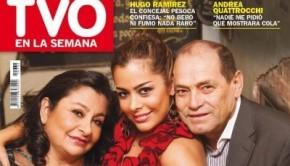 Tvo Mayo 2012