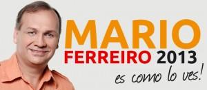 Mario Ferreiro